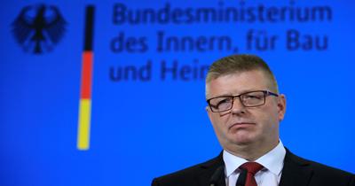 Alman istihbaratına yeni başkan atandı