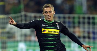 Borussia Dortmund Thorgan Hazard'ı transfer etti