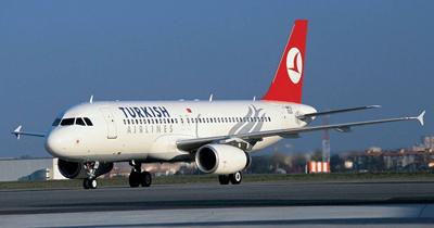 THY, Adana ve Gaziantep'e Berlin'den direkt uçacak