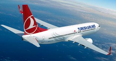 Türkiye'ye en fazla yolcu Avrupa'dan geldi