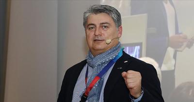 'Türkiye'nin Otomobili' Ekibi'nin Berlin çıkarması