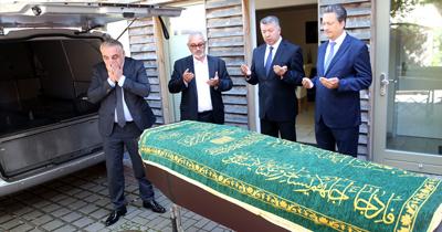 Türk öğrencinin cenazesi teslim edildi