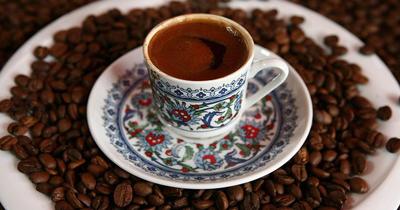 Kahve kan dolaşımını hızlandırıyor