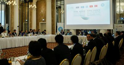 Türk Keneşi Berlin toplantısı