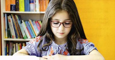 Türkçe okuma yarışması