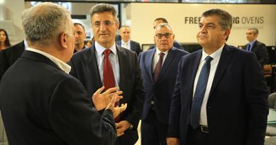 Türkiye AB'nin göç mutakabatına uymasını bekliyor