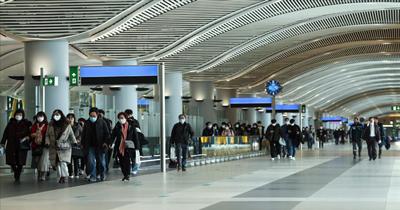 Türkiye tüm sınırlarını 9 Avrupa ülkesinden gelişlere kapatıyor