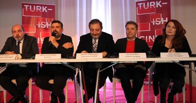 Türkiye sinemanın çekim merkezi olabilir