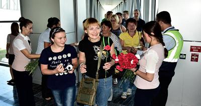 Türkiye'ye gelen turist sayısı yüzde 28 arttı