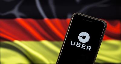 Uber Almanya'da taşeron şirketle mi çalışacak?