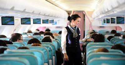 Almanya'dan Türkiye'ye uçuşlarda yüzde 20 artış