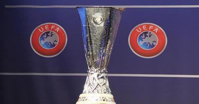 Avrupa Ligi'nde çeyrek final heyecanı bugün başlıyor