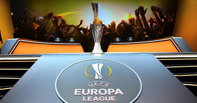 UEFA Avrupa Ligi'nde çeyrek final maçları