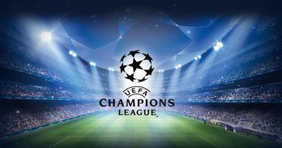 2018 Şampiyonlar Ligi son 16 turu maçları