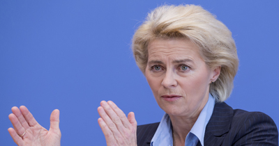 Almanya'dan Rusya'ya serbest bırakma çağrısı