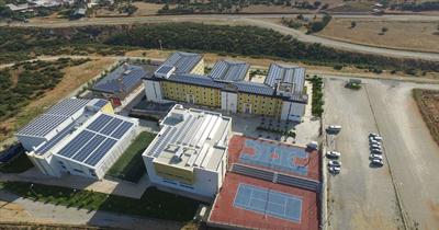 Türkiye ve Almanya arasında enerji altyapı çalışmaları