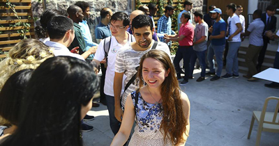 YTB Anadolu Haftasonu Okulları önemli bir adım