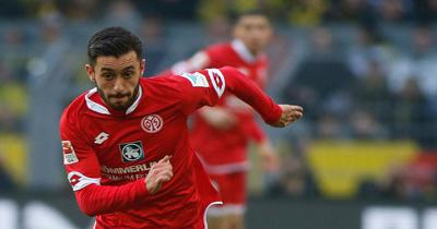 Yunus sezon sonuna kadar Union Berlin'e kiralandı