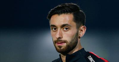 Fenerbahçe'nin yeni transferi Kruse'ye övgü