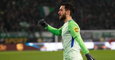 Yunus Mallı'dan son 4 haftada 4 gol
