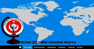 Yurtdışı Türkleri Radyosu kuruldu